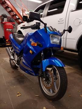2007 Kawasaki Ninja 250R for sale in Hainesport, NJ