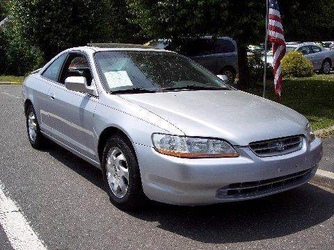 2000 Honda Accord for sale at Motor Pool Operations in Hainesport NJ