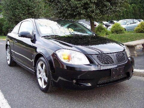 2008 pontiac g5 manual transmission fluid