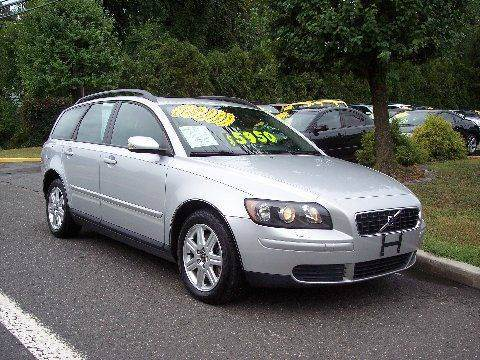 2006 Volvo V50 for sale at Motor Pool Operations in Hainesport NJ