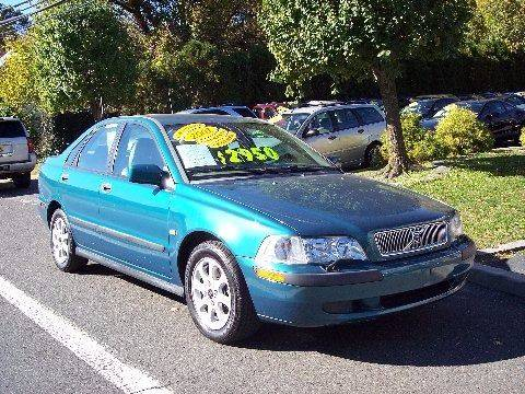 2001 Volvo S40 for sale at Motor Pool Operations in Hainesport NJ