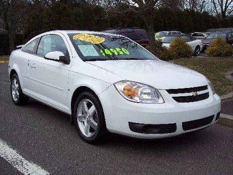 2006 Chevrolet Cobalt for sale at Motor Pool Operations in Hainesport NJ