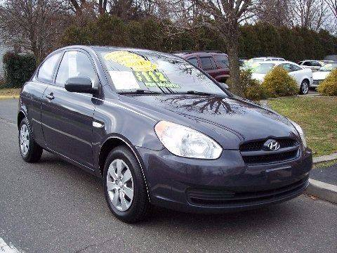 2010 Hyundai Accent for sale at Motor Pool Operations in Hainesport NJ