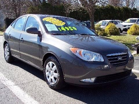 2008 Hyundai Elantra GLS 4dr Sedan   Hainesport NJ