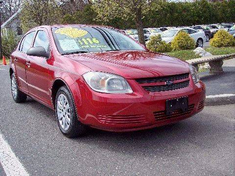 2010 Chevrolet Cobalt for sale at Motor Pool Operations in Hainesport NJ