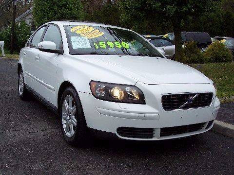 2007 Volvo S40 for sale at Motor Pool Operations in Hainesport NJ