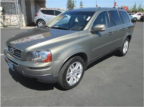 2011 Volvo XC90 for sale in Folsom, CA