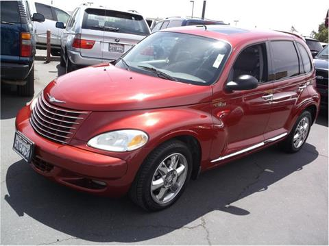 2005 Chrysler PT Cruiser for sale in Folsom, CA