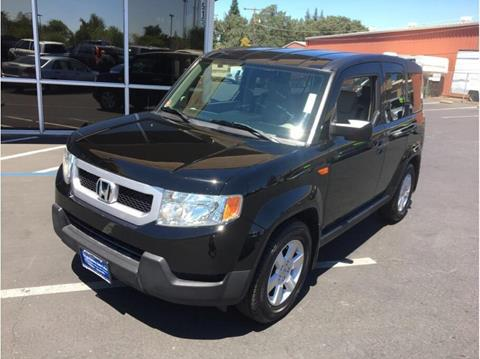 2010 Honda Element for sale in Folsom, CA