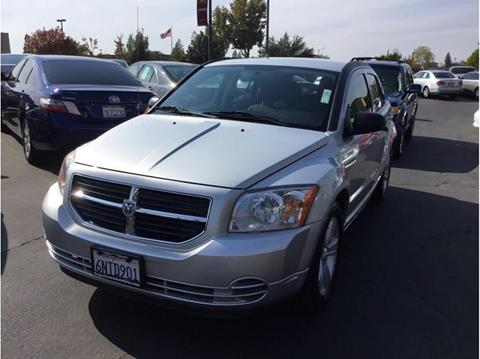 2010 Dodge Caliber for sale in Folsom, CA