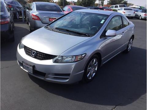 2011 Honda Civic for sale in Folsom, CA