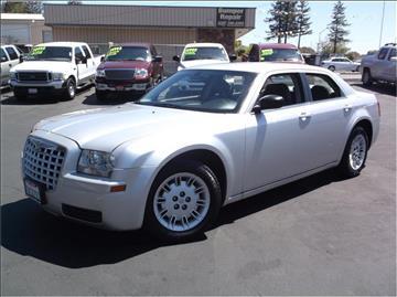 2007 Chrysler 300 for sale in Folsom, CA