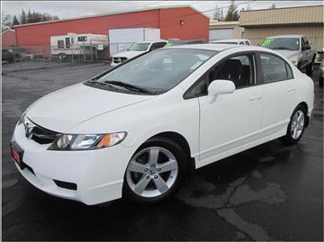 2009 Honda Civic for sale in Folsom, CA