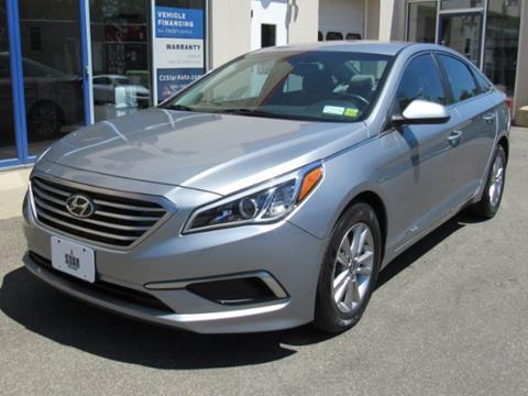 2016 Hyundai Sonata for sale in Meriden, CT