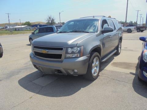 2007 Chevrolet Suburban for sale in Sheridan, WY
