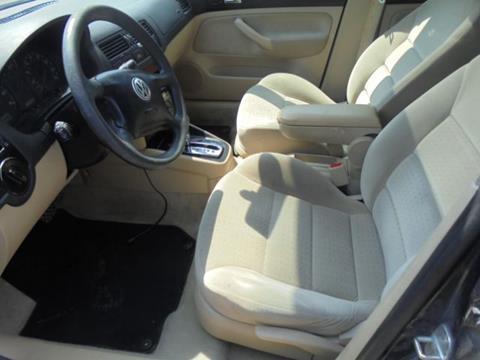 2000 Volkswagen Jetta for sale in Sheridan, WY