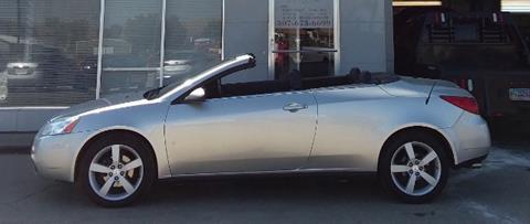2007 Pontiac G6 for sale in Sheridan, WY
