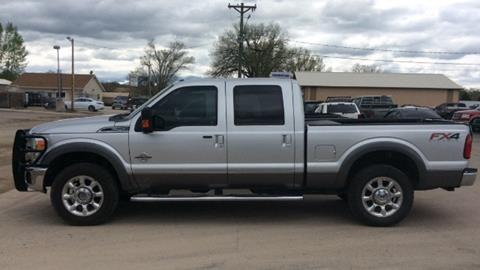 2013 Ford F-250 Super Duty for sale in Sheridan, WY