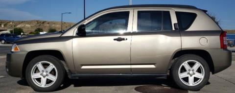 2007 Jeep Compass for sale in Sheridan, WY