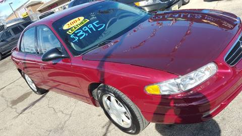 2004 Buick Regal for sale in Chicago, IL