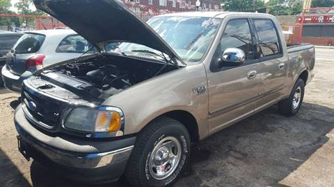 2002 Ford F-150 for sale in Chicago, IL