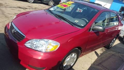 2008 Toyota Corolla for sale in Chicago, IL