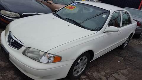 2002 Mazda 626 for sale in Chicago, IL