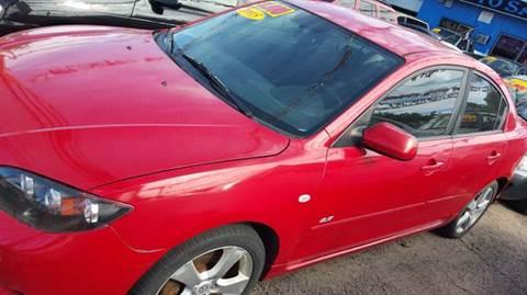 2005 Mazda MAZDA3 for sale in Chicago, IL
