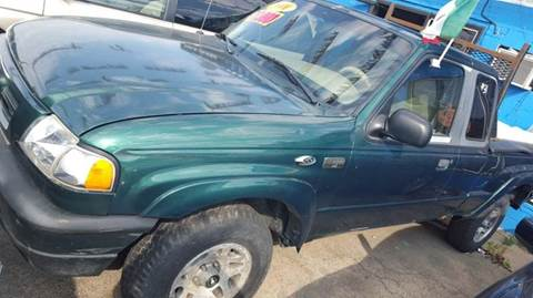 2001 Mazda B-Series Pickup for sale in Chicago, IL