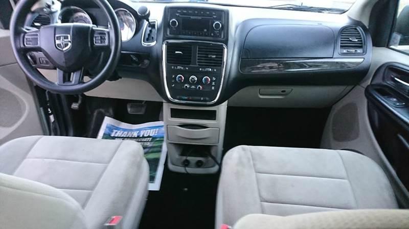 2012 Dodge Grand Caravan SXT 4dr Mini-Van - Elmwood Park IL