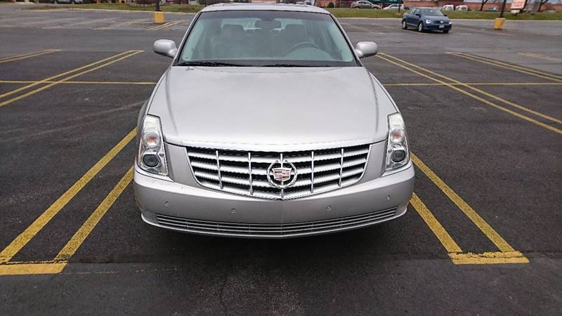2007 Cadillac DTS Luxury I 4dr Sedan - Elmwood Park IL