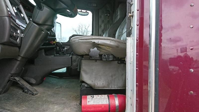 2007 Kenworth T600 Sleeper Truck - Elmwood Park IL