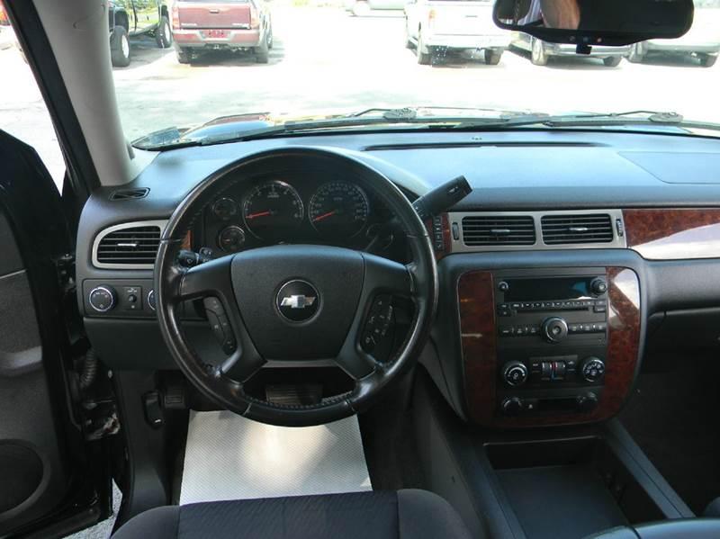 2009 Chevrolet Tahoe 4x4 LT 4dr SUV w/1LT - Troy NY