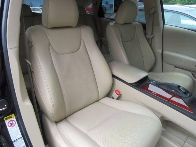 2010 Lexus RX 350 AWD 4dr SUV - Troy NY