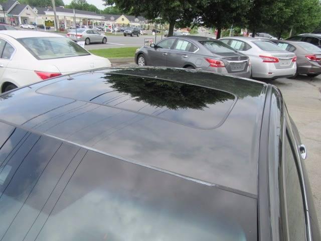 2013 Honda Accord EX-L 4dr Sedan - Troy NY