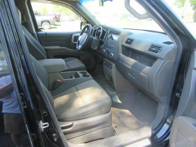 2006 Honda Ridgeline AWD RT 4dr Crew Cab - Troy NY