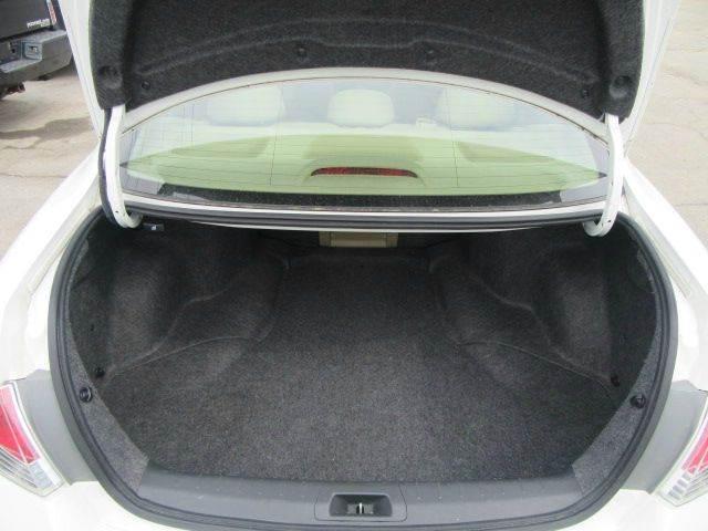 2008 Honda Accord EX-L V6 4dr Sedan 5A - Troy NY