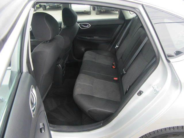 2015 Nissan Sentra SV 4dr Sedan - Troy NY
