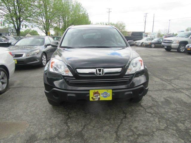 2009 Honda CR-V AWD EX 4dr SUV - Troy NY