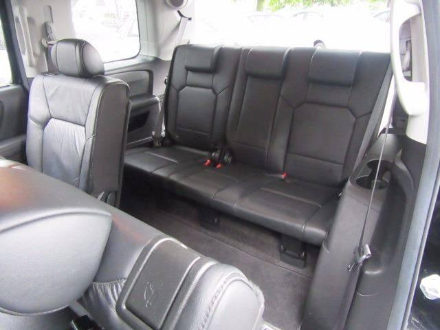 2011 Honda Pilot 4x4 Touring 4dr SUV - Troy NY