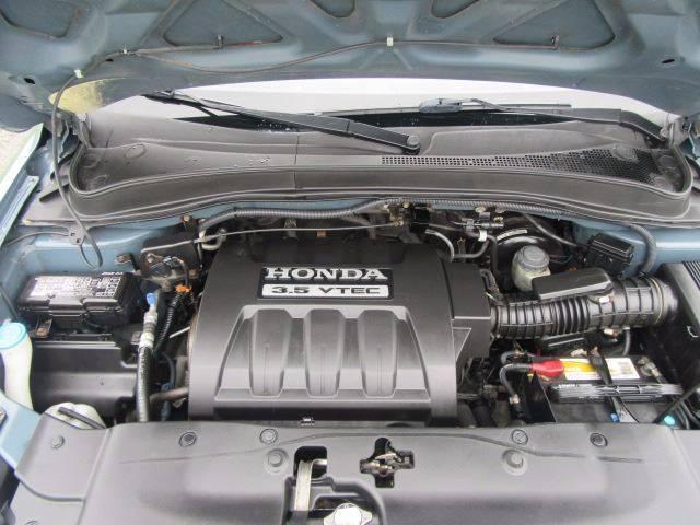 2006 Honda Pilot LX 4dr SUV 4WD - Troy NY