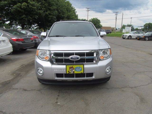 2012 Ford Escape AWD XLT 4dr SUV - Troy NY