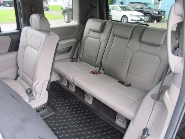 2010 Honda Pilot 4x4 EX-L 4dr SUV - Troy NY