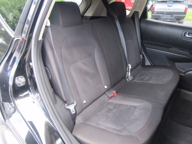 2013 Nissan Rogue AWD SV 4dr Crossover - Troy NY