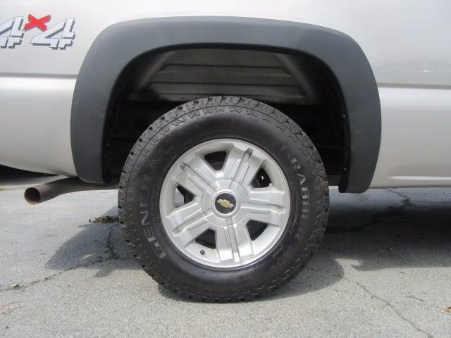 2007 Chevrolet Silverado 1500 Classic LS 2dr Regular Cab 4WD 6.5 ft. SB - Troy NY