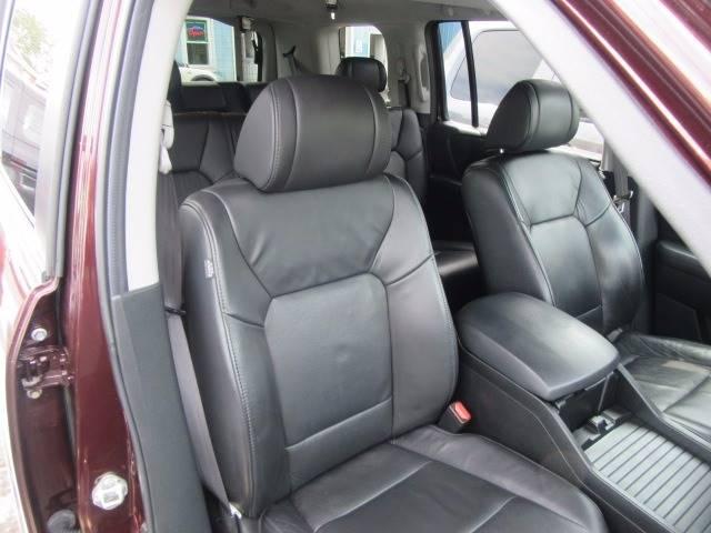 2011 Honda Pilot 4x4 EX-L 4dr SUV - Troy NY
