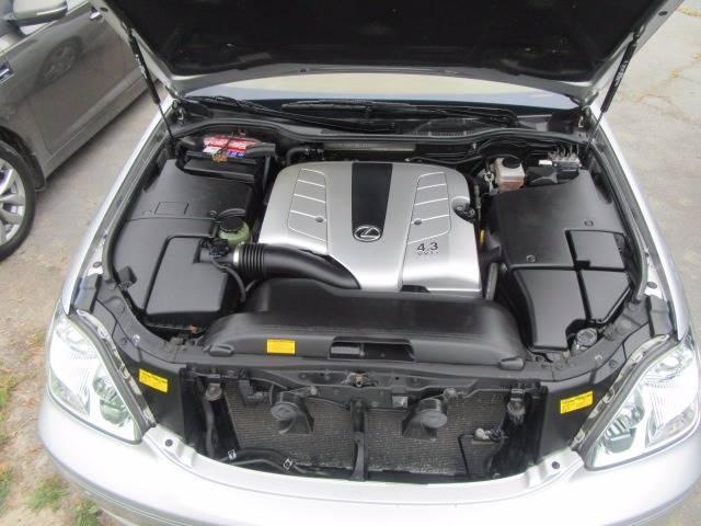 2006 Lexus LS 430 4dr Sedan - Troy NY