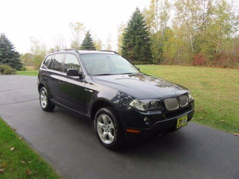 2008 BMW X3 for sale in Troy, NY