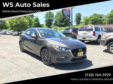2017 Mazda MAZDA3 for sale in Troy, NY