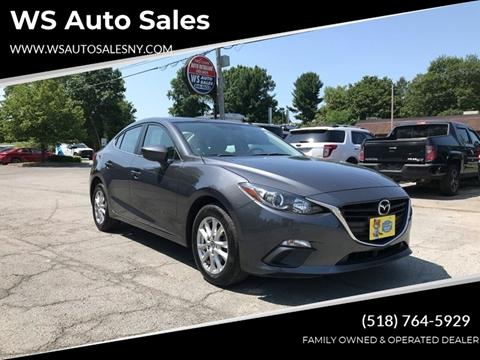 2016 Mazda MAZDA3 for sale in Troy, NY